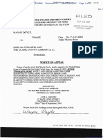 Doyle v. McConagha et al - Document No. 78