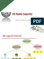 2G Radio Capacity