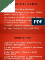 Clase Kant