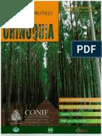 Plantaciones Forestales Comerciales - Corporinoquía