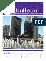Epilepsy Toronto Spring/Summer 2015 Bulletin