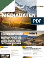 Mediadaten MTBN RRN Motorpresse 2015