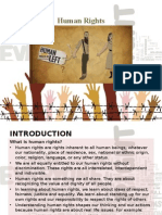 Human Rights Slide