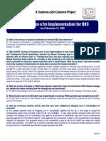 E2M Guidelines 2009