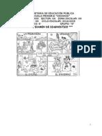 6 to Examen de Diagnostico 2 2014 - 2015