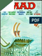 Revista MAD 190