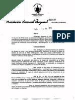 Resolución Dengue 1
