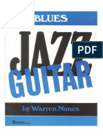 Warren Nunes_The Blues
