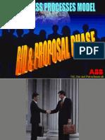 Bid and Proposal Presentation.pps