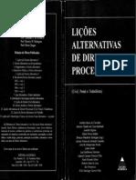 Rodrigues - Lições Alternativas de Direito Processual.pdf