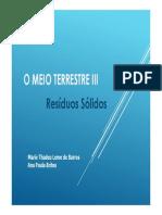 Aula 7 - Meio Terrestre III 2014 [Compatibility Mode]