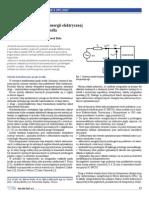 Metody Poprawy Jakości Energii Elektrycznej - Kształtowanie Prądu Źródła