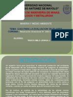 Pilares Corona