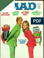 Revista MAD 188