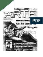 Brihuega-El Paris de Los Impresionistas