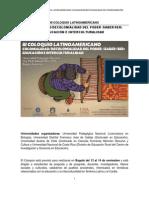 Coloquio de Coloneidades Educacion Bolivia