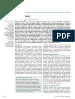 Viral Pneumonia Review Lancet 2011