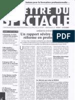 Rapport Cours Des Comptes
