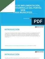 Presentacion Py Municipios