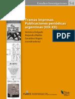 Revistas en El XIX y XX Orbis