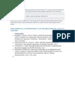 bibliografia endocrino