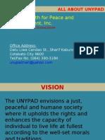 UNYPAD Presentation Auto Saved]