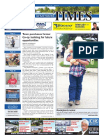 July 31, 2015 Strathmore Times