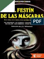 El Festin de Las Mascaras - AA. VV