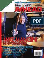 John Weathers Drumhead 2011 05