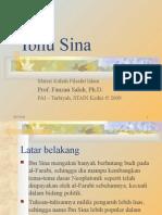 Materi Kuliah Filsafat Islam