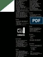 Unix Commands Summary