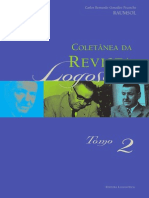Coletanea Da Revista Logosofia - ToMO II5yw1mn45v5xslp2fy4jegp45
