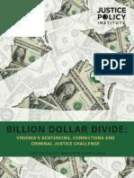 Billion Dollar Divide