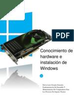 Evidencia Especificaciones de Un Equipo de Computo