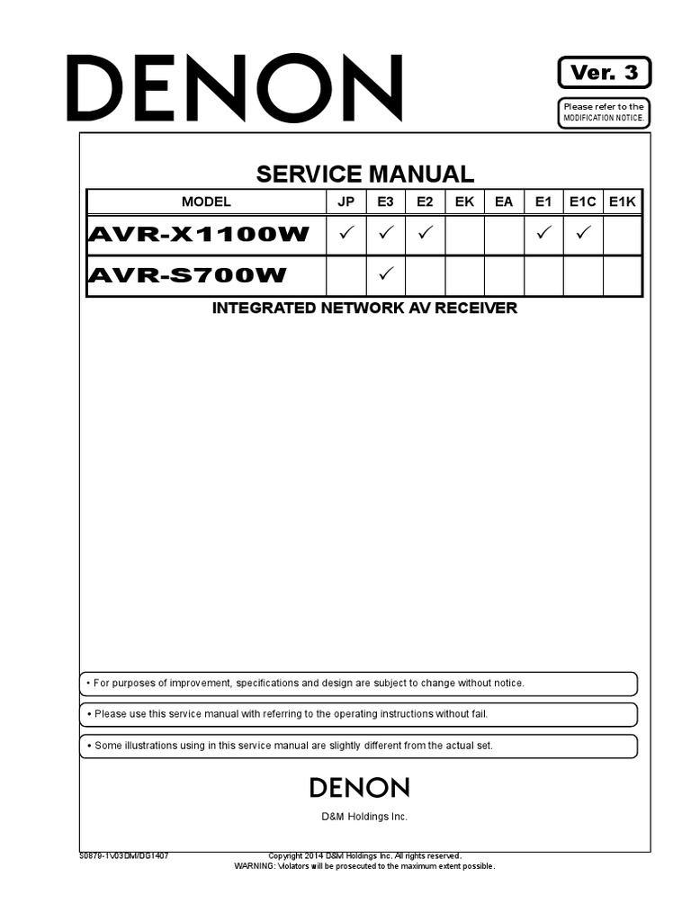 1510938535?v=1 denon avr x1100w pdf bluetooth electrical connector  at panicattacktreatment.co