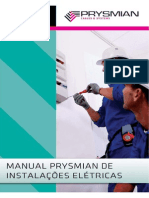 Manual Prysmian P01