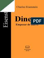 Eisenstein Charles - Dinero. Empezar de Nuevo
