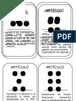 Domino Acuerdo 592