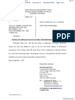 FotoMedia Technologies, LLC v. AOL, LLC. et al - Document No. 41