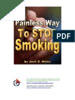 13411913 Stop Smoking Report