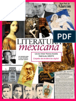 Carpeta Digital Literatura Mexicana