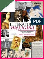 Carpeta Digital Literatura Mexicana