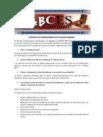 Abces Contrato de Arrendamiento de Vivienda Urbana (Colombia)