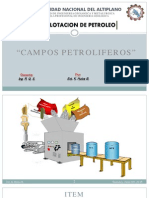 TEMA 8 - Campos Petroliferos