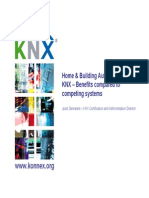 KNX System the Benefits 0207