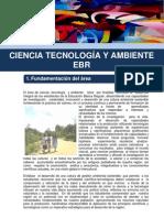 Diseño Curricular Regional – CIENCIA, TECNOLOGÍA Y