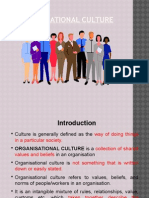 Organisational Culture - Handout 2 (2)