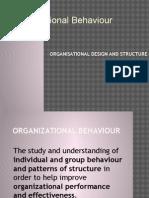Organizational Structures - Handout 1