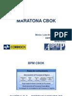 Maratona CBOK Cap 2 Gerenciamento de Processos de Negócio Mônica Luzia Alves Venancio Pires CBPP