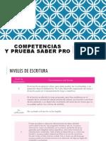 Competencias Saber Pro 2015